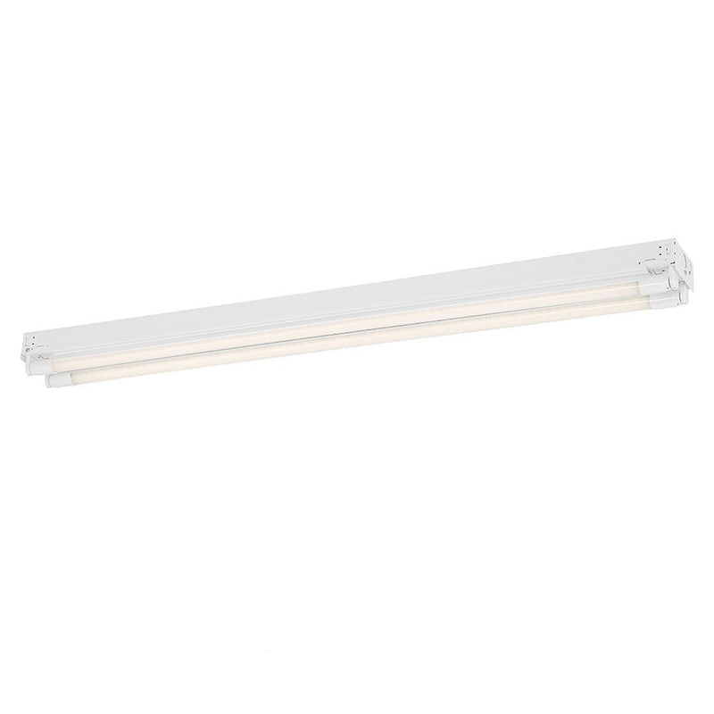 4-FT LED READY Striplight for 2pcs 4ft LED Tubes