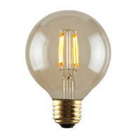 Luminance L7582-1 2W G25 LED Filament Bulb
