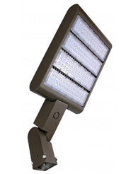 LF3 220W Flood Light with Slip Fitter