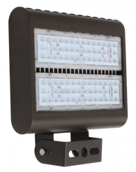 LF3 80W Flood Light with Yoke