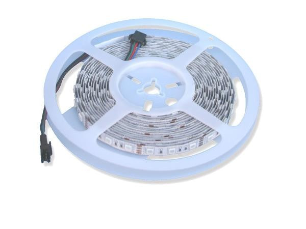 EuControls RGB Indoor Double Density LED Strip - 24V