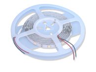 EuControls 10mm LED Tape Light / 5700K / 4.4W per ft. / 24V
