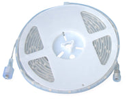 EuControls 10mm LED Tape Light / 2700K / 2.2W per ft. / 24V