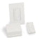 Lutron P-BDGPRO-PKG1W Caséta Smart Bridge PRO Starter Kit with In-Wall Dimmer