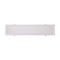 "Satco S11721 18"" 15W LED Direct Wire Linear Light, Selectable CCT"