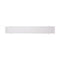 "Satco S11722 24"" 20W LED Direct Wire Linear Light, Selectable CCT"