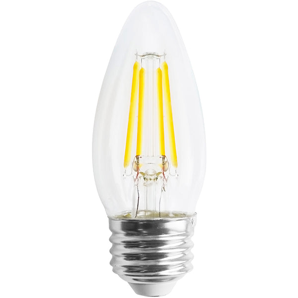 Satco S8551 4W B11 Dimmable LED Bulb