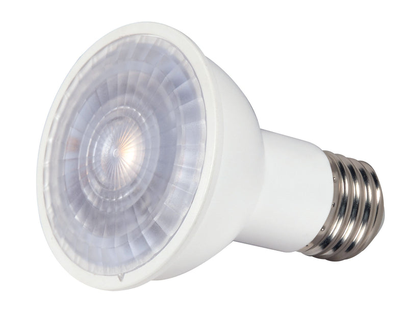 Satco S8585 4W  PAR16 LED Bulb - E26 Base, 3000K