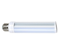Satco 8W PL LED Bulb - Medium Base