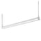"Lithonia Contractor Select SHLP 48"" LED Linear Shop Light"