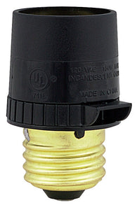 D4121 Medium Base Dusk to Dawn Sensor Socket