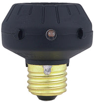 D4122 Medium Base Sensor Socket with Timer