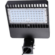 DF-LED7755 80W Large Flood and Post Top Mount