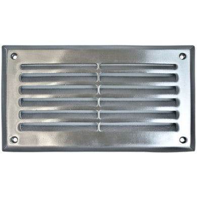 DSL1000 Recessed Louvered Down Brick/Step/Wall Light