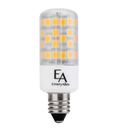 4.5W Dimmable Miniature LED Bulb - E11 Base, 120V