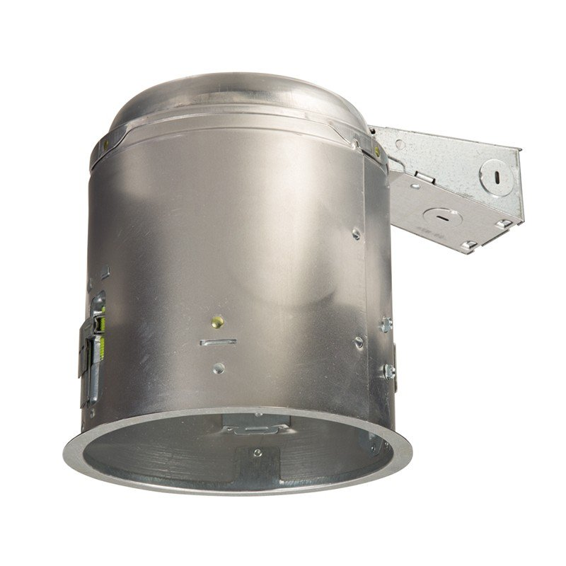 "Halo 6"" Recessed LED Remodel Housing"