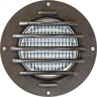 FG315 9W LED Adjustable In-Ground Well Light with Grill