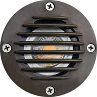 FG317 7W LED In-Ground Well Light with Grill