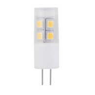 1.5W Miniature LED Bulb - G4 Base, 12V