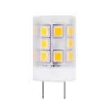 2.5W Dimmable Miniature LED Bulb - G8 Base, 120V