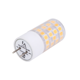 4W Miniature LED Bulb - GY6.35 Base, 12V