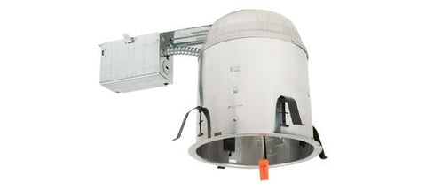 "6"" Remodel IC Housing / Dimmable / For RL600 LED Series"
