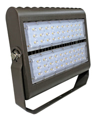 LF3 100W Flood Light with Trunnion