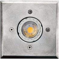 LV310 7W LED In-Ground Well Light