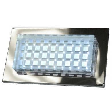 Dabmar LV-LED65 Crystal LED Large Step Light