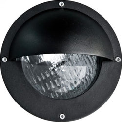 LV609 Recessed Brick/Step/Wall/Deck Light with Eyelid