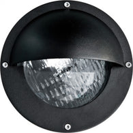 LV609 LED Recessed Brick/Step/Wall/Deck Light with Eyelid