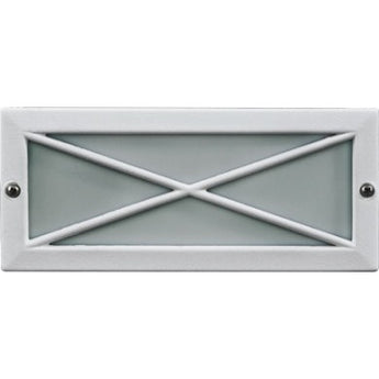 LV635 Recessed Brick/Step/Wall Light