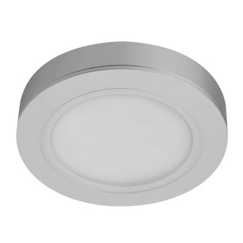 E250N Aster Mini Slim Round LED Puck Light