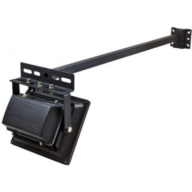 P Arm Df1 Universal Extension Arm For Led Floodlights