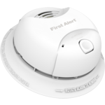 10-Year Lithium Power Cell Smoke Alarm