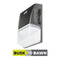 Portor WPM1 Series 18W LED Mini Wall Pack
