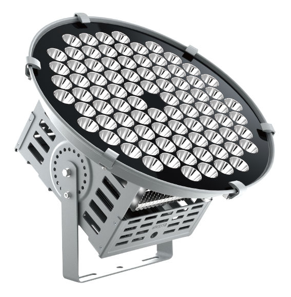 TG Series LED Precision Flood Light