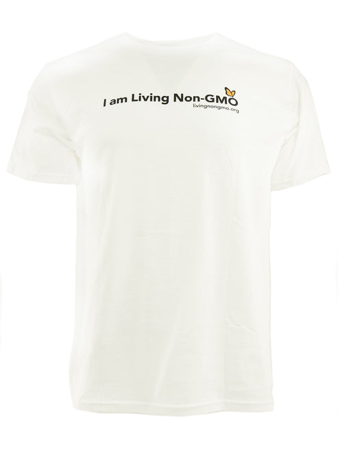 Living Non-GMO T-Shirt