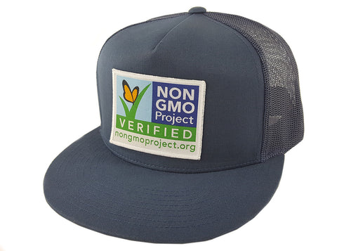 Non-GMO Project Hat