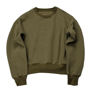 KW Drop Sweatshirt Olive