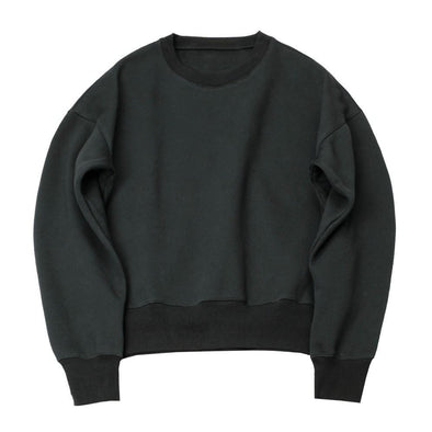 KW Drop Sweatshirt Black