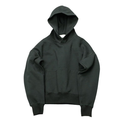 KW Hoodies Black