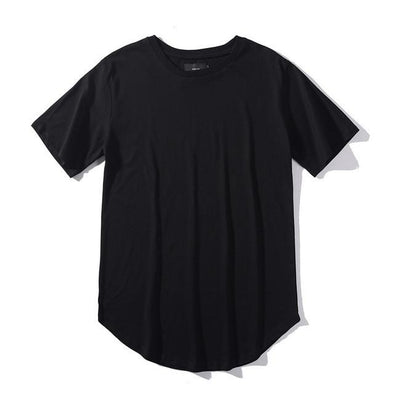 Upper Status Scoop T-shirt Black