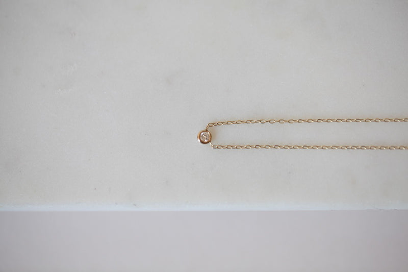 CGW Necklace