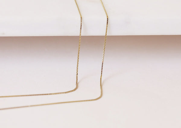 Box Layering Chain