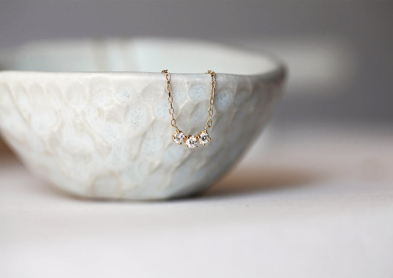 Sister Necklace | Ready To Ship