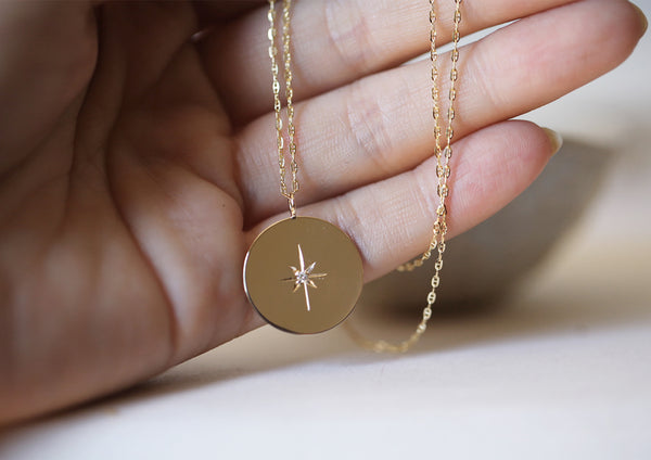 Super Luna Necklace