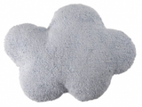 Cloud Blue Pillow