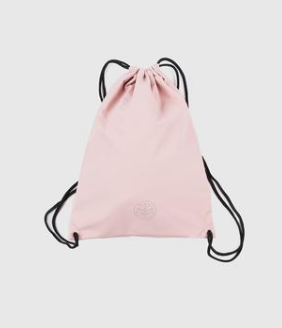 Gymsack Rose Waterproof