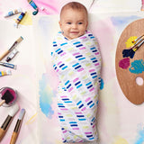 Classic Swaddles Wink 4-pack